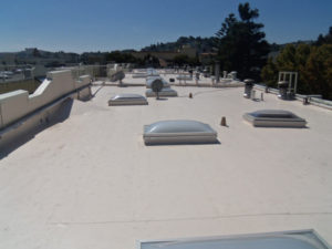 Top Types of Commercial Roofing for 2021