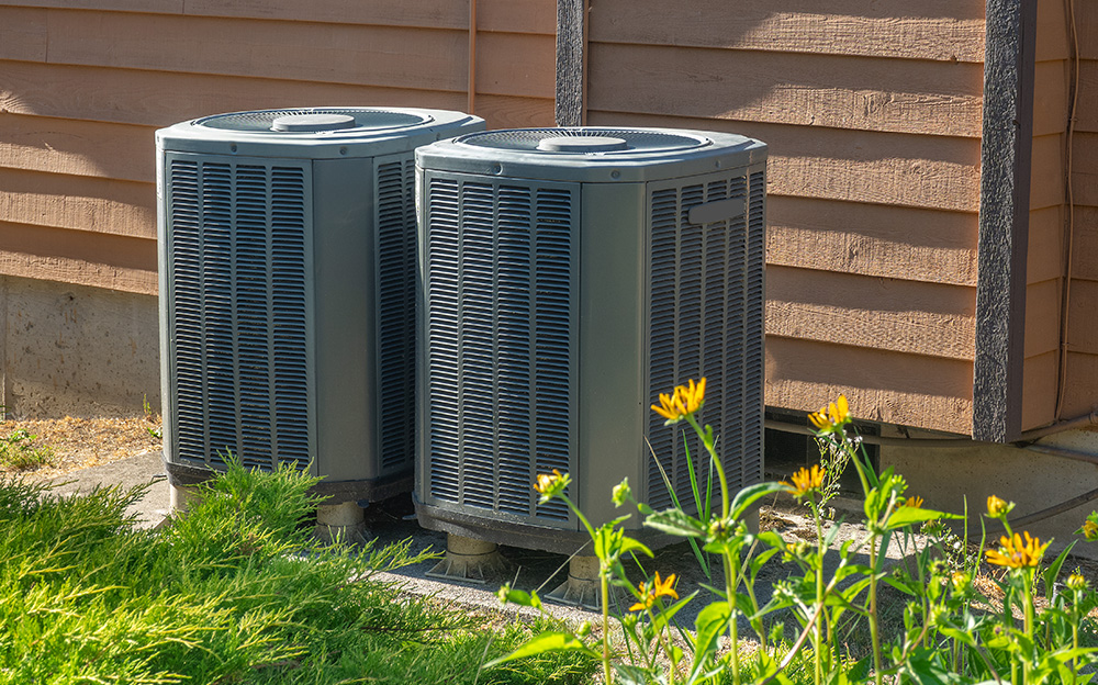 Air Conditioning Inspection Checklist