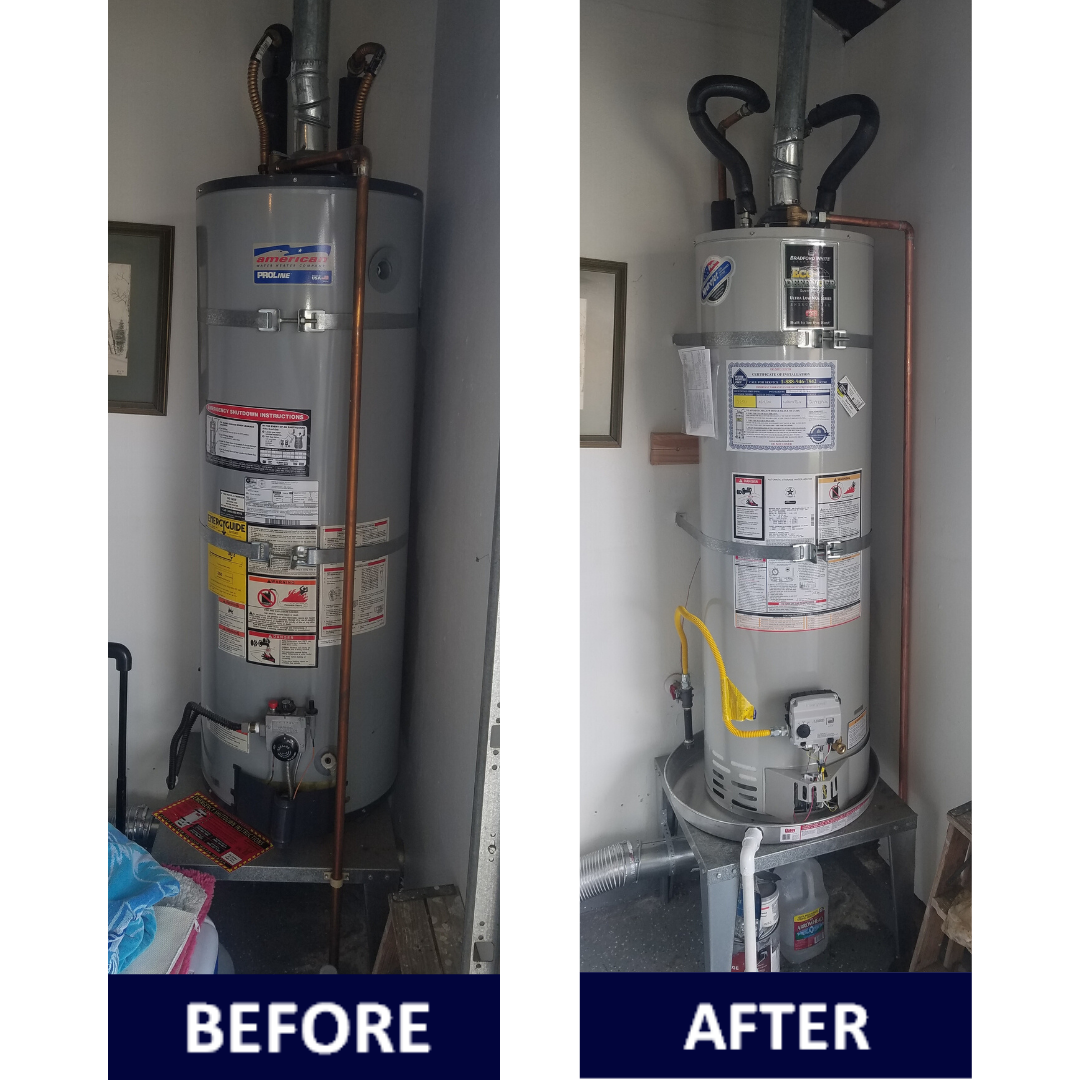Top Signs You Need Water Heater Repairs